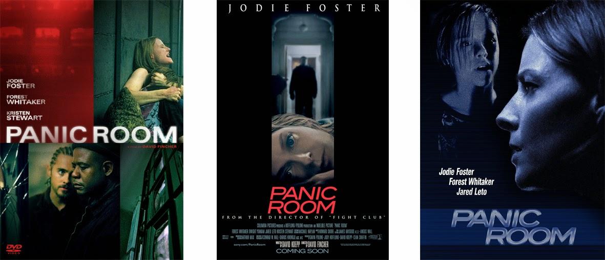 Panic Room - Azyl (2002)