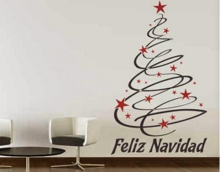 imagen de arboles de navidad para compartir