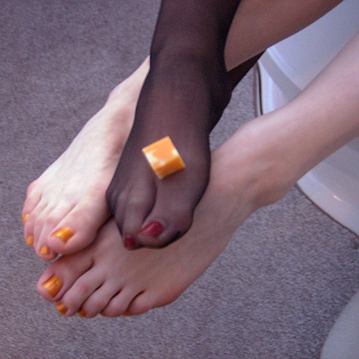 Qvc Shawn Killinger Feet - newhairstylesformen2014.com