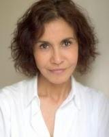 Nadia Samir