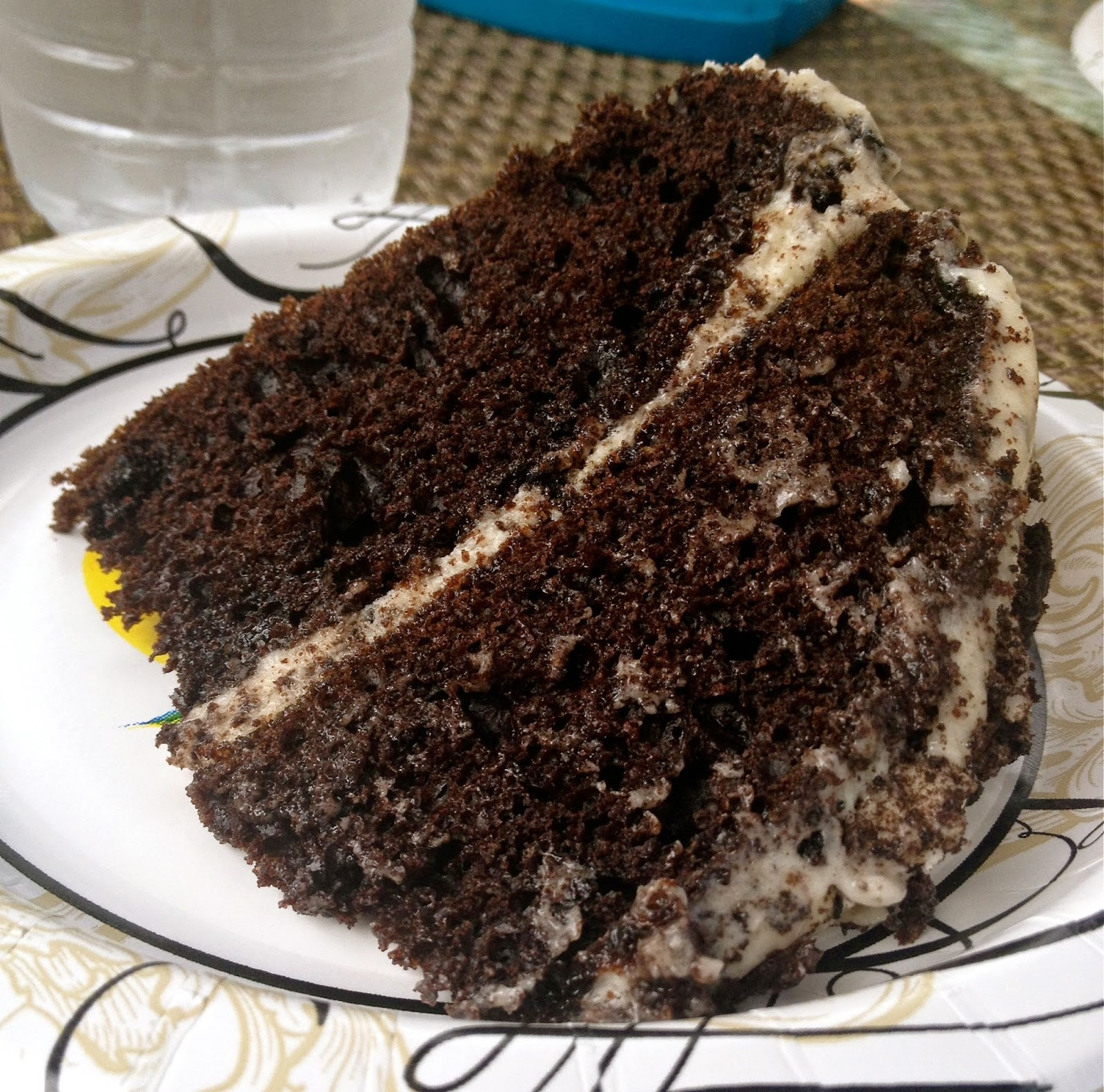 ... Cake Ideas Further Oreo Cake. | Free Images Birthday Cakes On