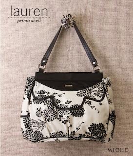 Lauren Shell for Prima Bags