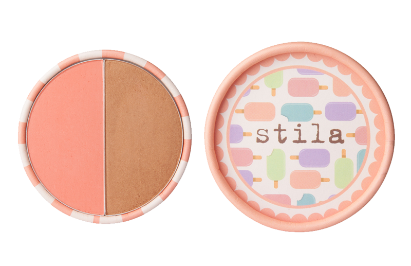 Stila Ice Cream Collection Cheek Duo Creamsicle