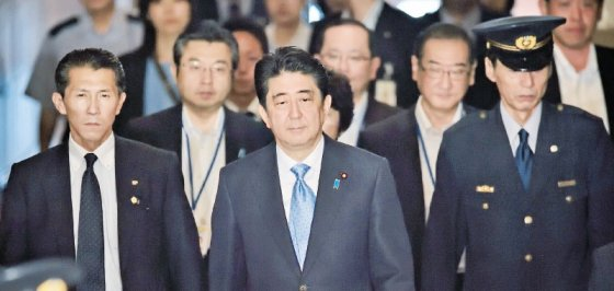Japan, another ally spied for US