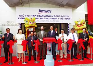 Amway Việt Nam 3