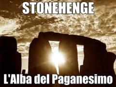 Stonehenge: le origini del Paganesimo