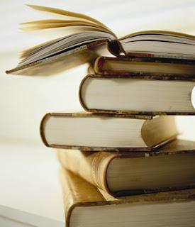fotos de livros