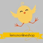 Follow Lemon on Instagram