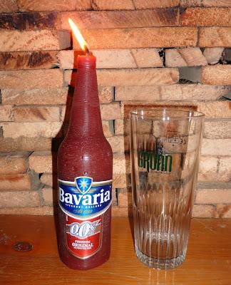 kleine flessen bavaria
