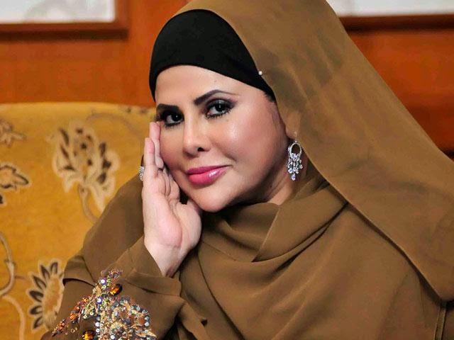 Perginya Biduanita Tersohor Datuk Sharifah Aini, Al-Fatihah