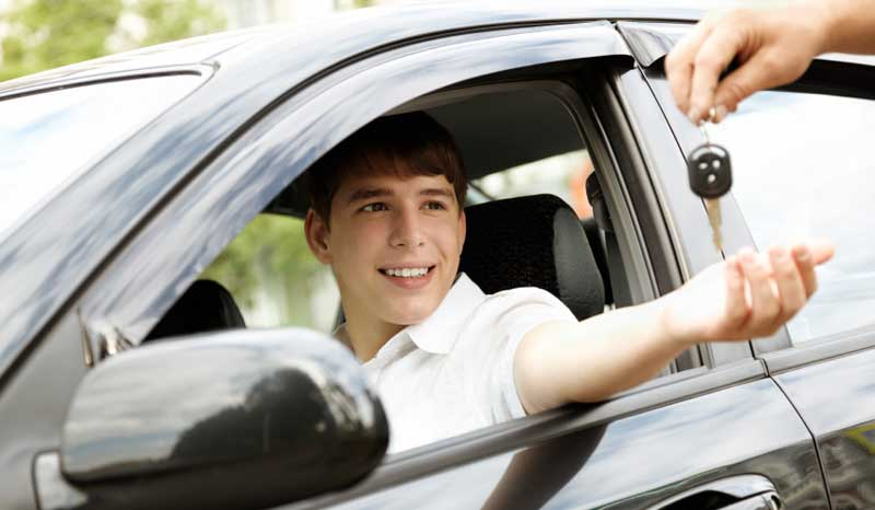 5 Car Care Tips For Teens