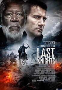 Xem Phim Hiệp Sĩ Cuối Cùng - Last Knights