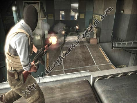 Free Download Games - Counter Strike Global Offensive