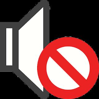 Bagaimana mengaktifkan atau menonaktifkan suara shutter kamera, Cara mematikan suara kamera samsung ke silent mode (mode diam)