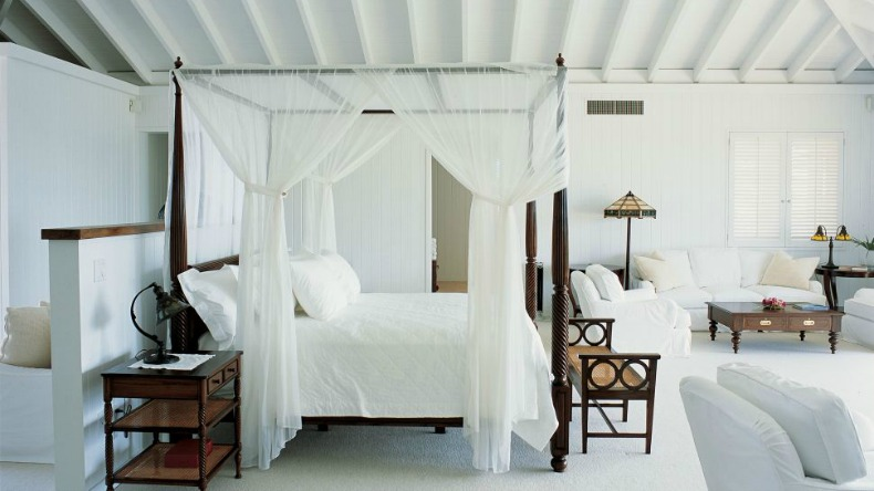 Inspirations The Horizon Coastal Bedrooms