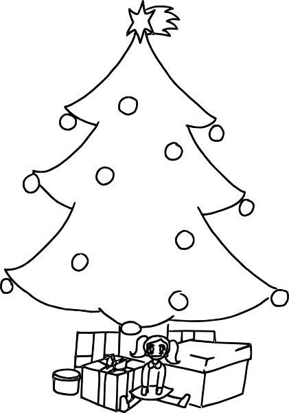 Celebrar la navidad dibujos navide os para colorear - Dibujos para pintar navidad ...