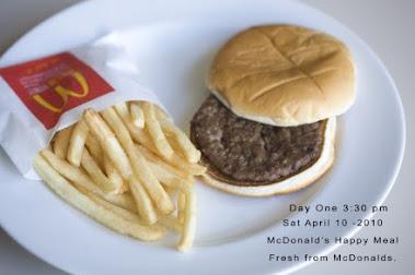 O Incrível Lanche McDonald's