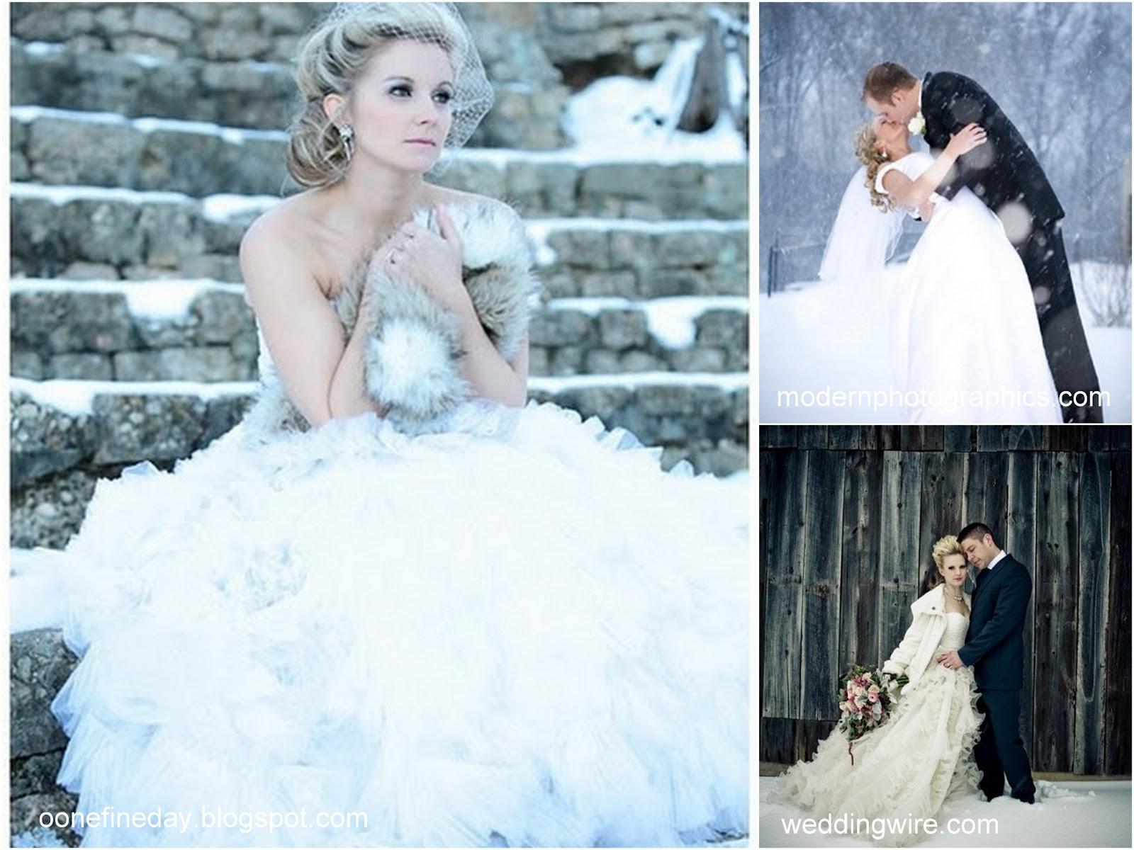 Zainspiruj Się Na ślub Zimą Blog ślubny I Weselny Wytwórnia ślubów