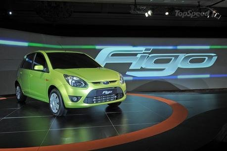 Ford Figo Price In India - Ford Figo Review & Specifications