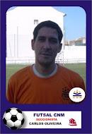 Carlos Rascão Oliveira