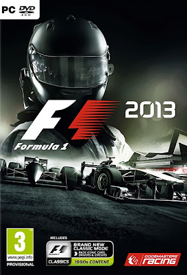 F1 2013 Free Download Full Version PC Game