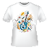 T-Shirt | Musical Instruments