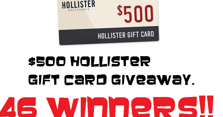 Where can I buy a hollister gift card? | Yahoo Answers