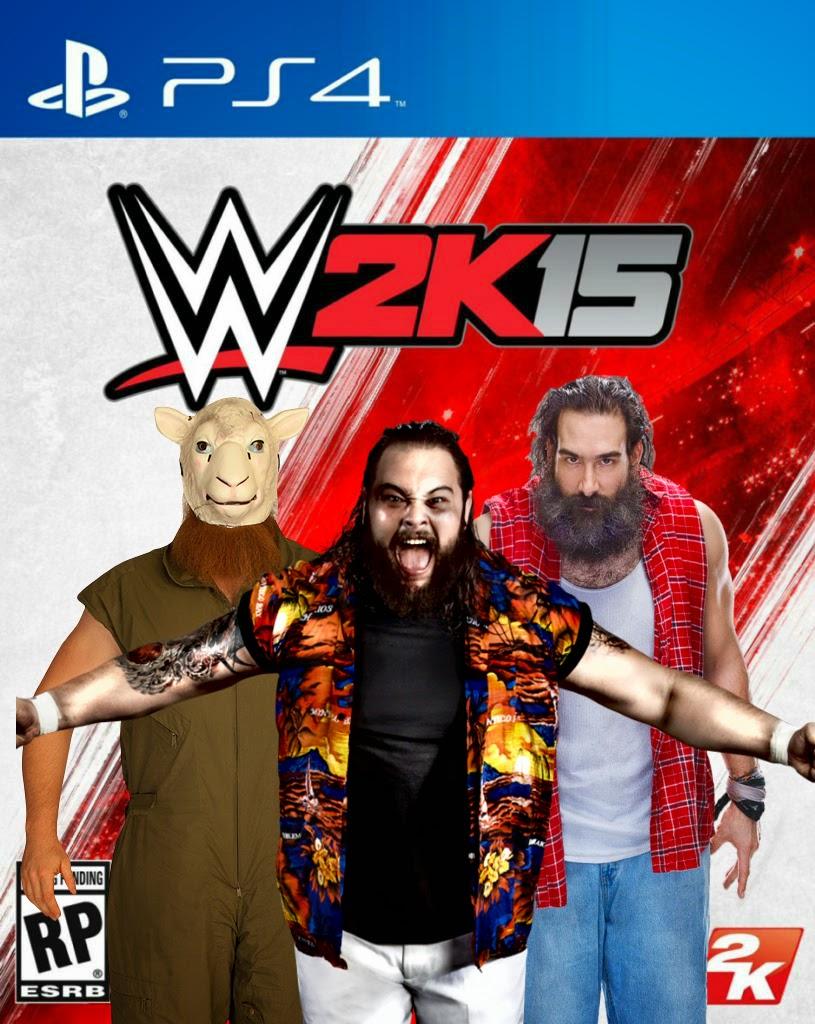 W2K15 Download Full Version