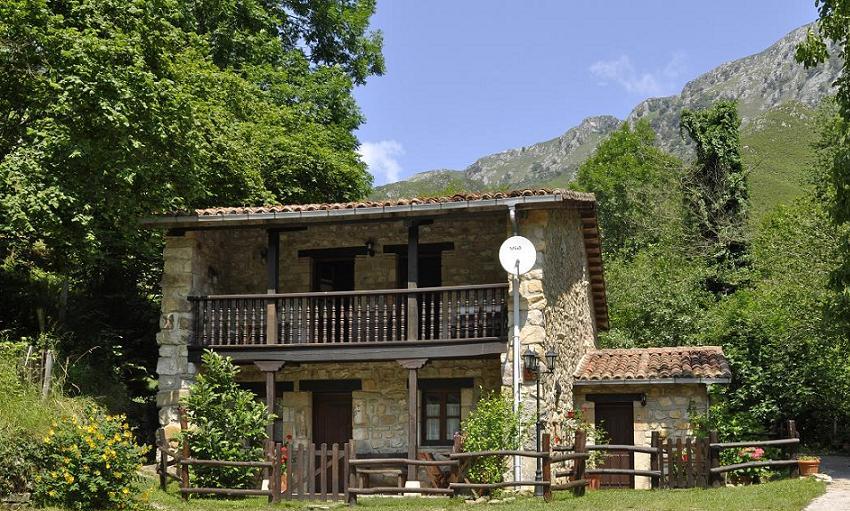 Aves del oriente de asturias y el occidente de cantabria - Casa tradicional asturiana ...