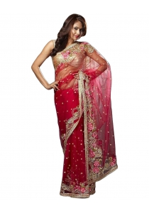 Online Dress Shopping India on Indian Clothing  Exquisite Indian Wedding Sarees Available Online