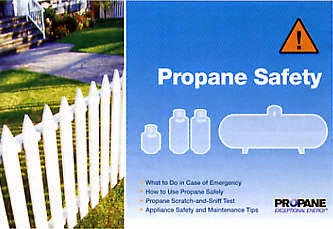 propane safety