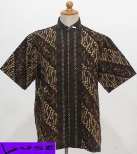 Model Baju Batik Jogja Untuk Pria