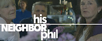 Teepa Snow describes His Neighbor Phil as a great film and an accurate portrayal of dementia