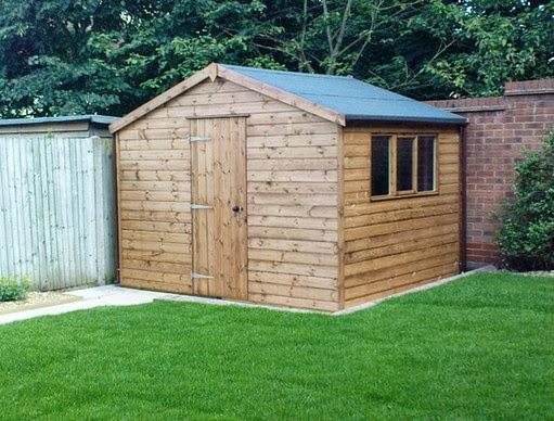 Pinterest garden sheds for sale pinterest garden sheds for Cheap small garden sheds