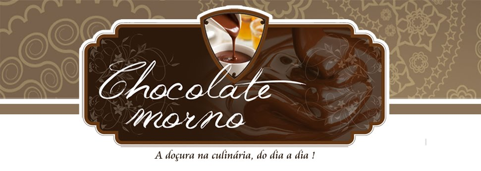 Chocolate Morno