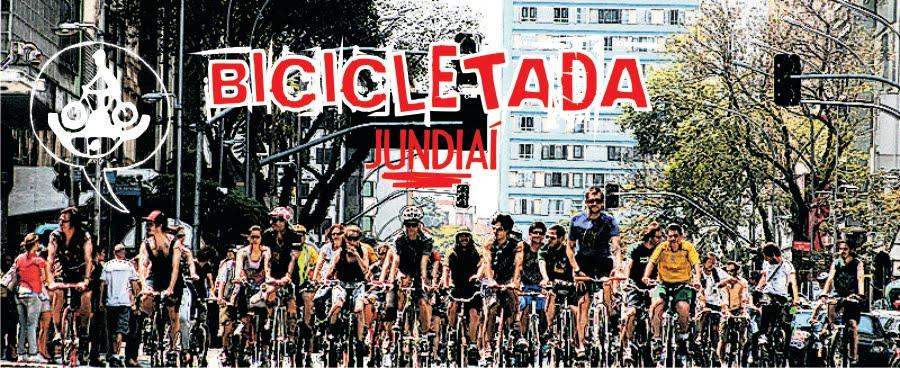 Bicicletada Jundiaí - VENHA PEDALAR NA PRÓXIMA BICICLETADA!