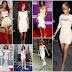 Yaz Askı: Beyaz Elbise!