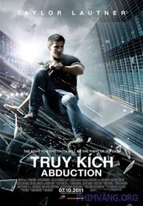 Truy Kích - Abduction Vietsub (2011) -  poster