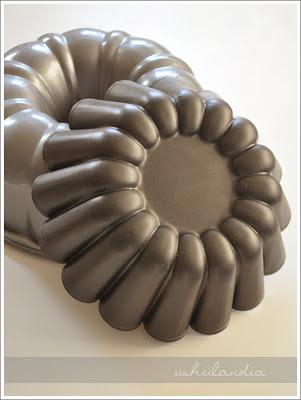 foremki do ciastek i formy do pieczenia ciast - przewodnik (forma na babkę)
