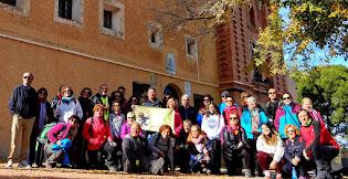 Monasterio de Santa Ana (Jumilla) Murcia