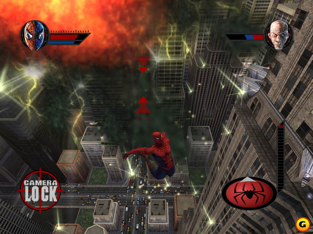 P Spiderman Games Download Software and ...