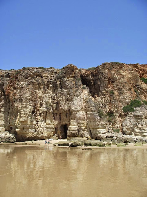 Mis aventuras en camper cabo de san vicente algarve portugal - Cabo san vicente portugal ...