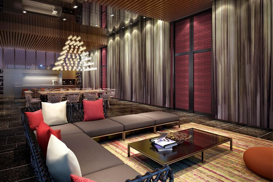 The Residences By Tropicana Corporation Berhad