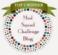 Mod Squad Top 3 Winner