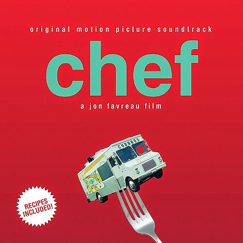 chef soundtracks