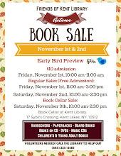 Autumn Book Sale!