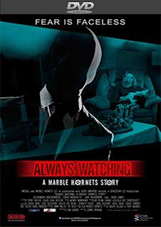 Always Watching [2015] [Ingles] [DVDR1/NTSC]