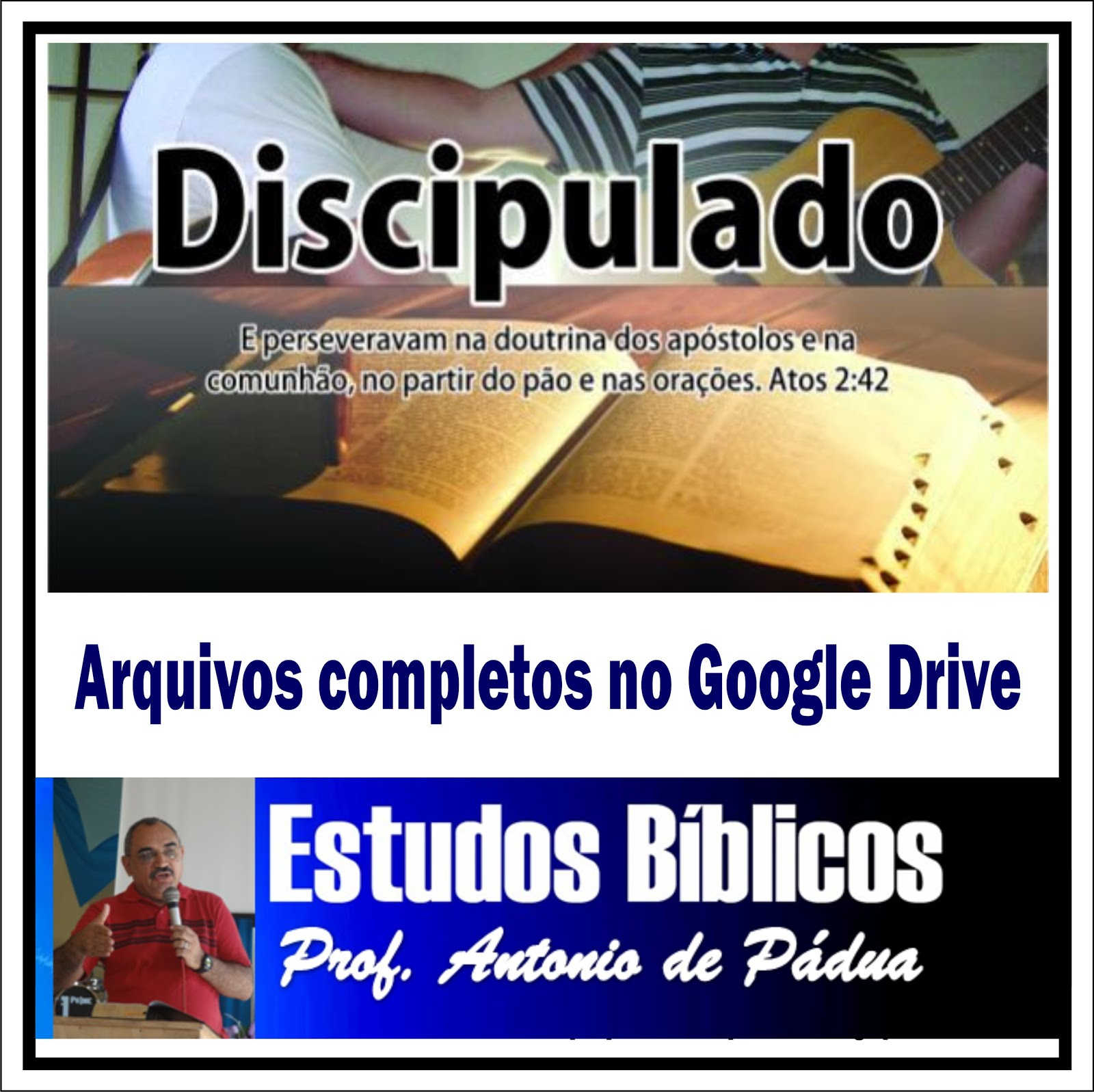 Discipulado e uma Visão Reformada