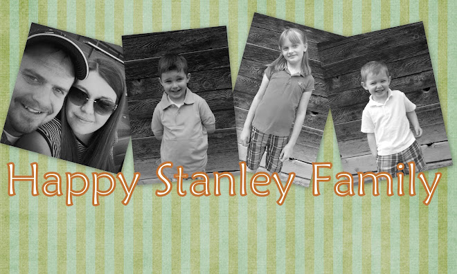 The Happy Stanley Family