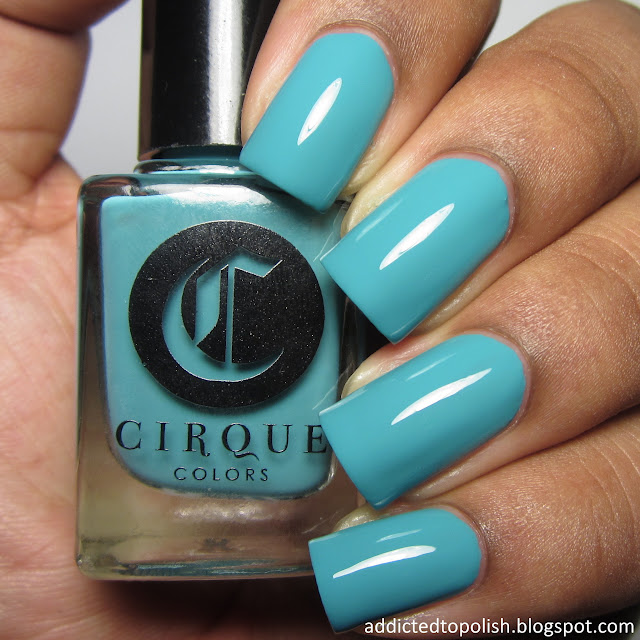 cirque colors golightly metropolis collection june 2015